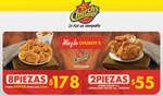 Ofertas de Church's Chicken, Promociones