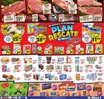 Ofertas de S-Mart, Folleto