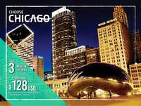 Promo Chicago Corte ingés