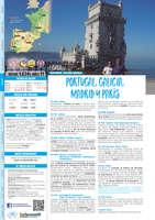 Ofertas de Euromundo, Turista 2017