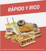 Ofertas de 7-Eleven, Promociones Torreón