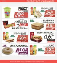Promociones Torreón