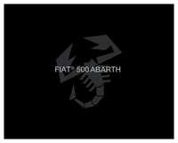 500 Abarth 2016