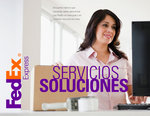 Ofertas de Fedex, Servicios y Soluciones