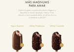 Ofertas de Helados Holanda, Magnum