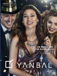Colección Moda Yanbal