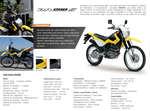 Ofertas de Suzuki Motos, DR 200 S