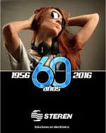 Ofertas de Steren, 60 años
