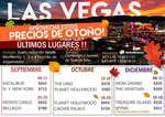 Ofertas de Viajes Alto, Las Vegas