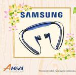 Ofertas de A-Móvil, Ofertas en audífonos