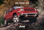 Ofertas de Jeep, Patriot 2016