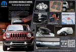Ofertas de Jeep, Patriot 2016