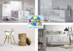 Ofertas de Baby Mundo & Kids, Muebles bebé