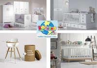 Muebles bebé