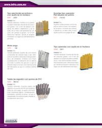 Protección Industrial