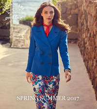 Spring Summer 2017 Women