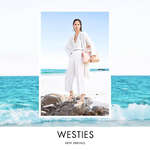 Ofertas de Nine West, Westies New Arrivals Spring Summer 2017