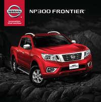 NP 300 Frontier