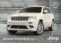 Grand Cherokee 2017