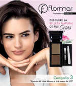 Ofertas de Flormar, Campaña 3