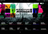 mirage 2017