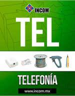 Ofertas de Incom, TELEFONÍA