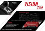 Ofertas de Dodge, Vision 2016