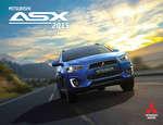 Ofertas de Mitsubishi Motors, ASX