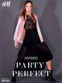 Party Perfect H&M