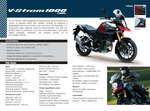 Ofertas de Suzuki Motos, V-STROM 1000
