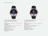 Timepieces 2016