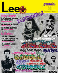 LEE + #95 DISIDENTES