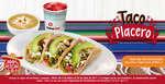 Ofertas de Taco Inn, Taco placero