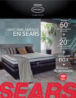 Ofertas de Sears, Descubre América