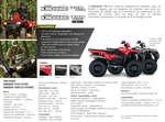 Ofertas de Suzuki Motos, kingkuad 750/750 POWER STEERING