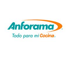 Catálogos de <span>Anforama</span>