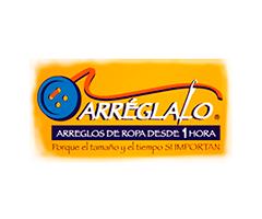 Catálogos de <span>Arr&eacute;glalo</span>