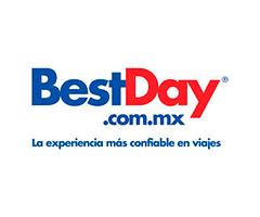 Catálogos de <span>Best Day</span>