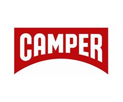 Catálogos de <span>Camper</span>