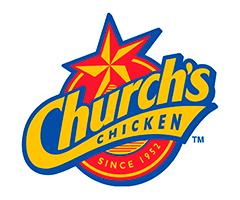Catálogos de <span>Church&#39;s Chicken</span>