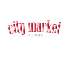 Catálogos de <span>City Market</span>