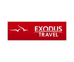 Catálogos de <span>Exodus Travel</span>