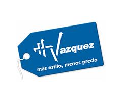 Catálogos de <span>HERMANOS V&Aacute;ZQUEZ</span>