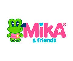 Catálogos de <span>Mika &amp; Friends</span>
