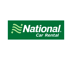 Catálogos de <span>National Car Rental</span>