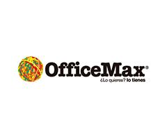 Catálogos de <span>Office Max</span>
