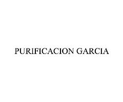 Catálogos de <span>Purificaci&oacute;n Garc&iacute;a</span>