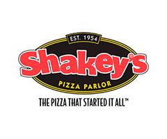Catálogos de <span>Shakey&#39;s Pizza</span>