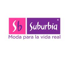 Catálogos de <span>Suburbia</span>