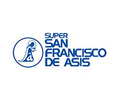 Catálogos de <span>SUPER SAN FRANCISCO</span>